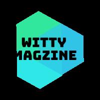 WittyMagazine